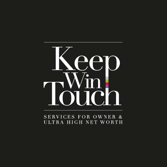 Logo Keep Wn Touch