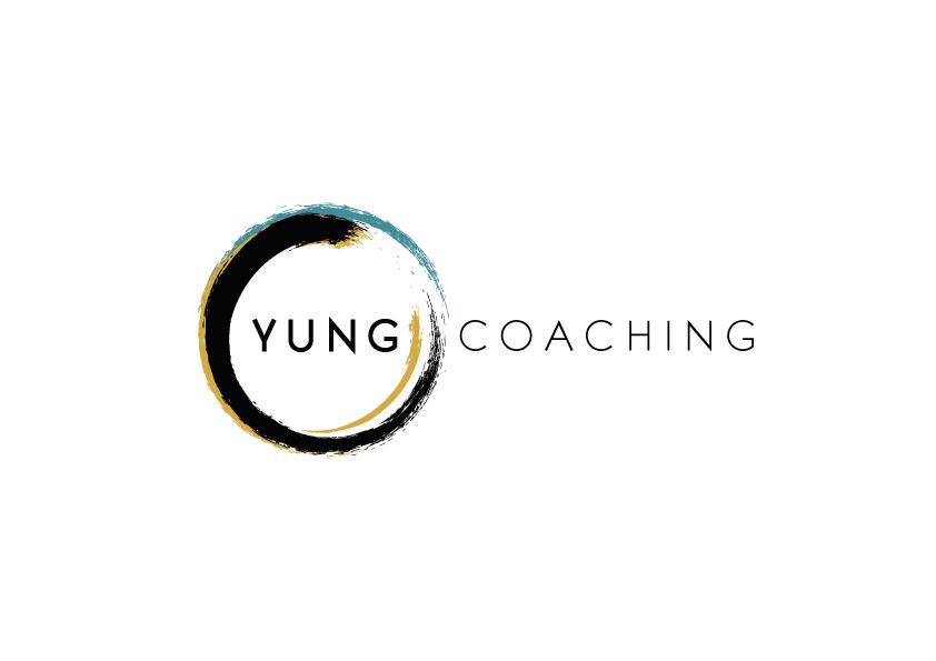 Logo Yung Coaching